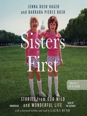 cover image of Sisters First