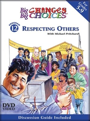 cover image of Respecting Others