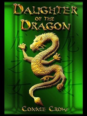 cover image of Daughter of the Dragon