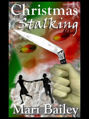 cover image of Christmas Stalking