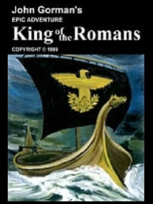 cover image of King of the Romans