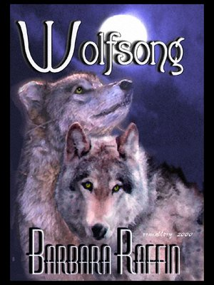 cover image of Wolfsong