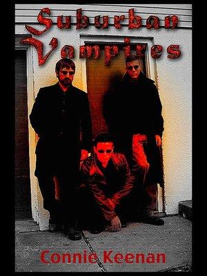 cover image of Suburban Vampires