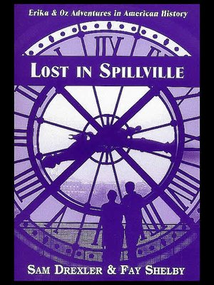 cover image of Lost in Spillville