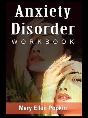 cover image of Anxiety Disorder Workbook