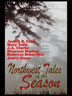 cover image of Northwest Tales of the Season