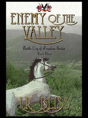 cover image of Enemy of the Valley