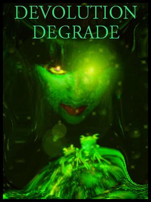 cover image of Devolution Degrade