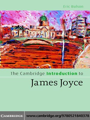 Narrative Structure and the Concept of Time in Ulysses by James Joyce