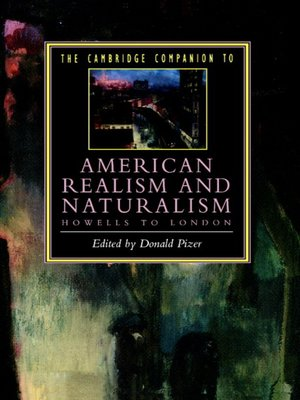 """cwillis american realism and naturalism Forms of realism and naturalism the term """"realism"""" refers to a movement in english, european, and american literature that emphasized the """"truthful treatment of material,"""" as william dean howells put it."""