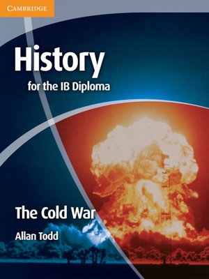 history for the ib diploma the cold war and the americas 19451981 stanley john