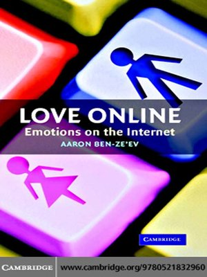 cover image of Love Online