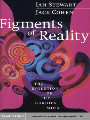 cover image of Figments of Reality