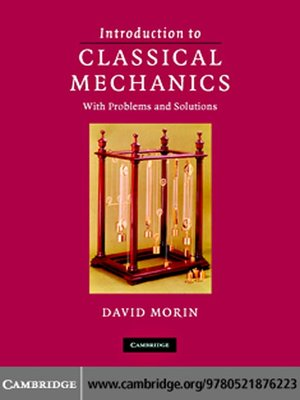 problems and solutions in introductory mechanics morin pdf