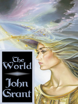 cover image of The World