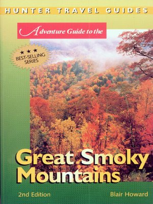 cover image of Adventure Guide to the Great Smokies