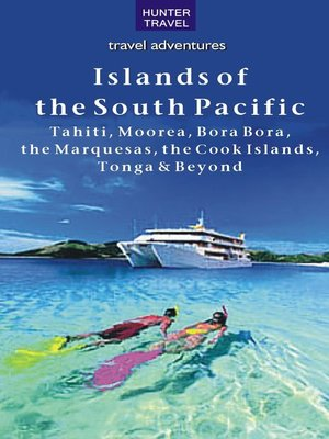 cover image of Islands of the South Pacific