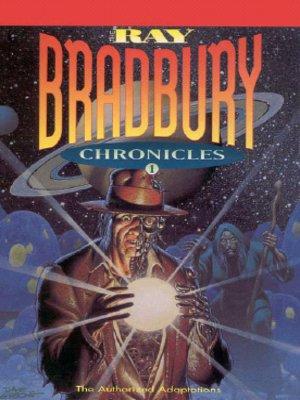 cover image of The Ray Bradbury Chronicles 1