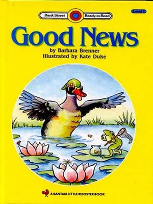 cover image of Good News