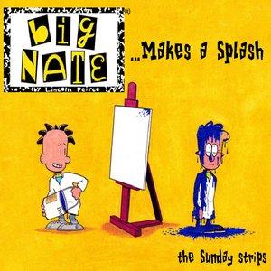 cover image of Big Nate...Makes a Splash