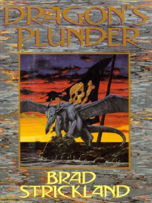 cover image of Dragon's Plunder