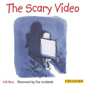cover image of The Scary Video