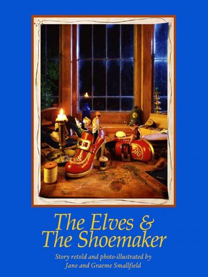 cover image of The Elves & The Shoemaker