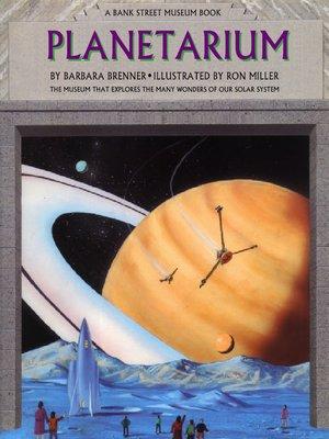 cover image of Planetarium