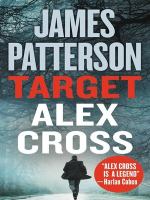 cover image of Target: Alex Cross