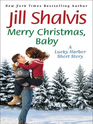 cover image of Merry Christmas, Baby