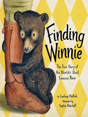 cover image of Finding Winnie