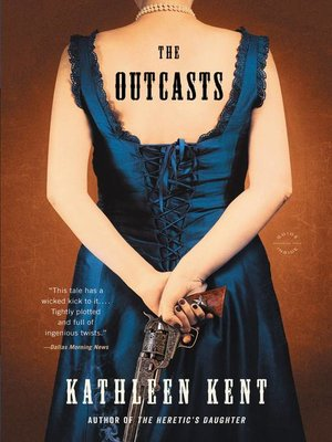 cover image of The Outcasts