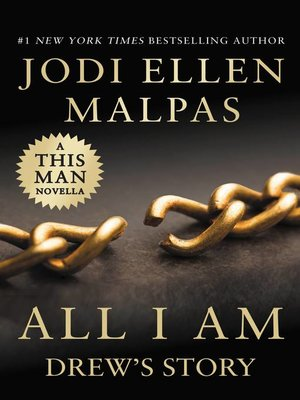 cover image of All I Am--Drew's Story