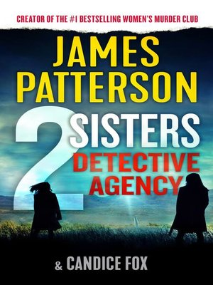 cover image of 2 Sisters Detective Agency