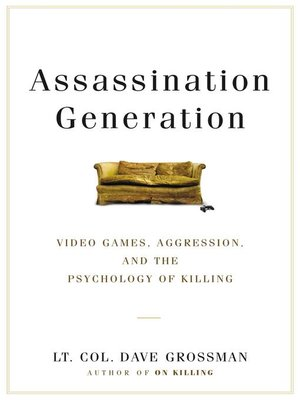 cover image of Assassination Generation