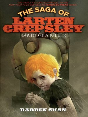 cover image of Birth of a Killer