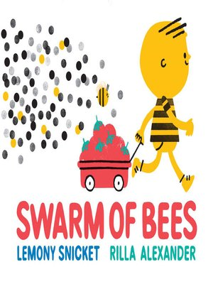 cover image of Swarm of Bees