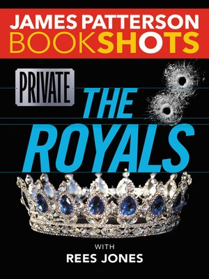cover image of Private - The Royals