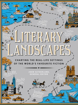 cover image of Literary Landscapes