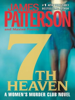 cover image of 7th Heaven