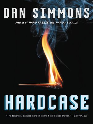 cover image of Hardcase