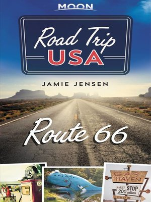 cover image of Road Trip USA Route 66