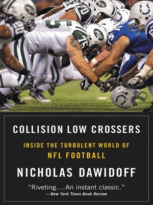 cover image of Collision Low Crossers