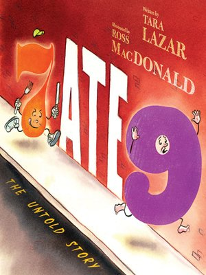 cover image of 7 Ate 9