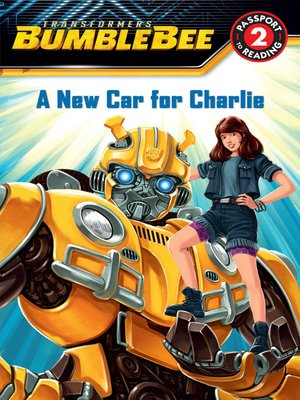 cover image of A New Car for Charlie
