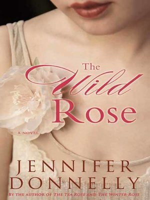 cover image of The Wild Rose