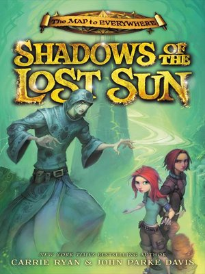 cover image of Shadows of the Lost Sun
