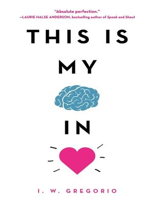 cover image of This Is My Brain in Love