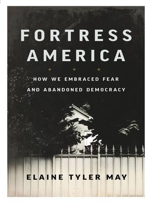 cover image of Fortress America