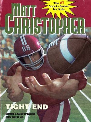 cover image of Tight End
